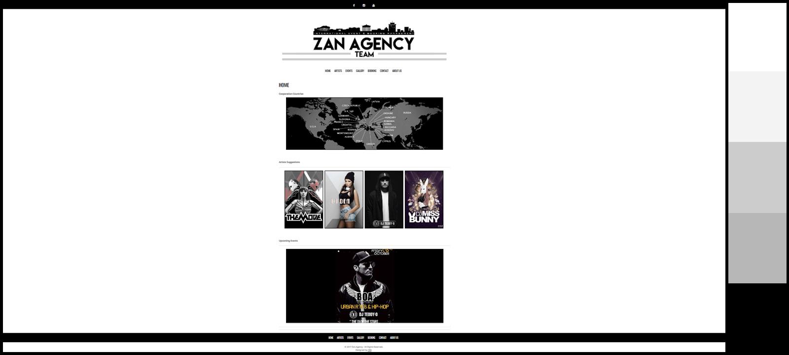 Zan Agency