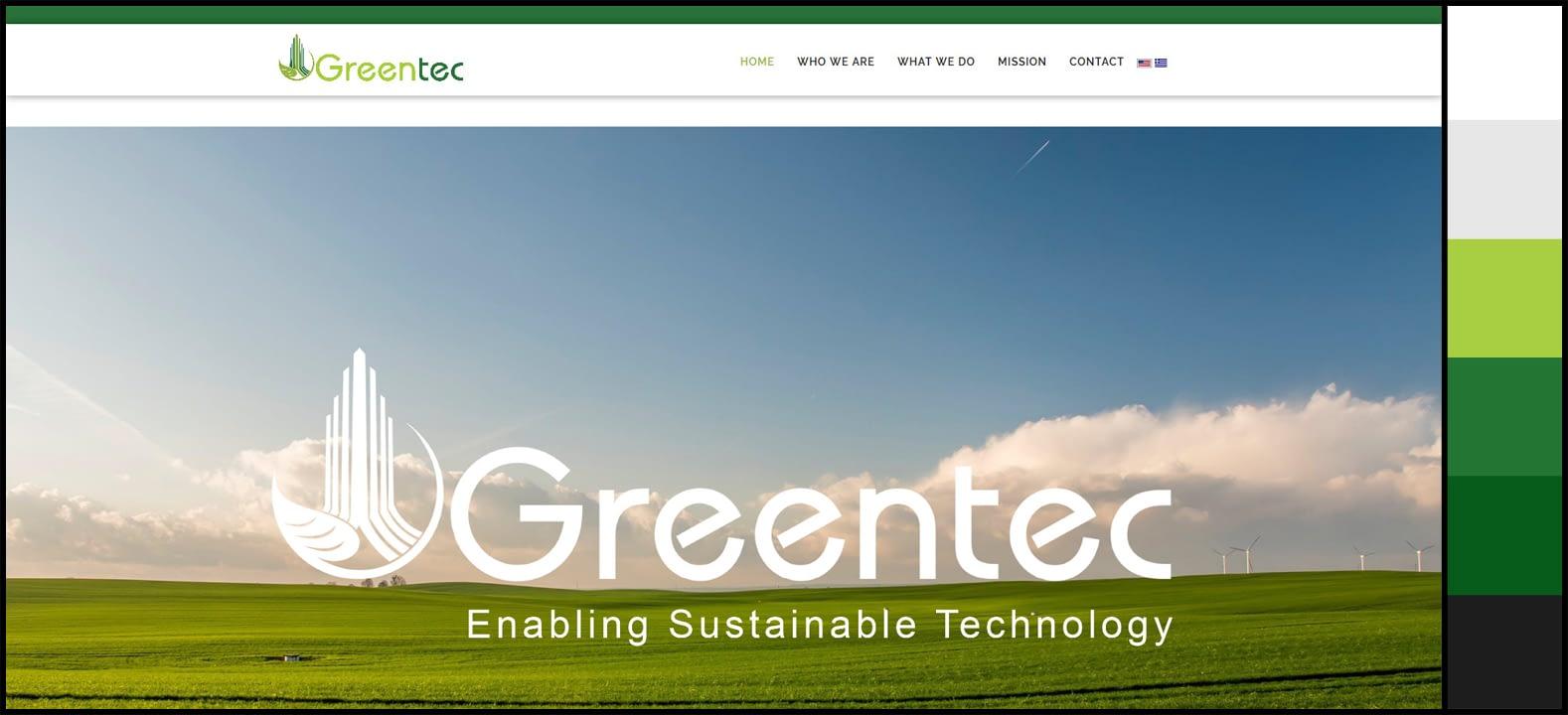 Greentec